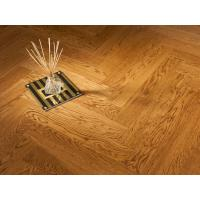 Quality BC287 Prefinished White Oak Flooring for sale