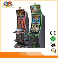 Buy cheap Buy Classical Good Quality Bandit Random Video Casino Gaming Slot Machines Three 7 from wholesalers