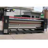 Wholesale Large Textile Sublimation Printing Machine High Speed Maintenance - Free from china suppliers