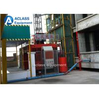 Wholesale 4 Ton Construction Hoist Elevator For Lifting Passengers Materials SC200/200 from china suppliers