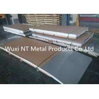 Wholesale Heavy Duty 0.5mm - 3mm 310 309 304 Stainless Steel Sheet For Food Industry from china suppliers