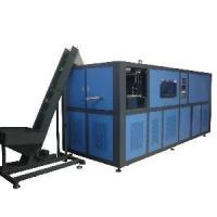 Wholesale Fully-Automatic 4cavity Pet Bottle Blow Molding Machine (ZA4000) from china suppliers