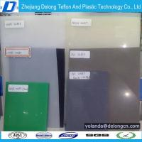 Wholesale engineering plastic sheet from china suppliers