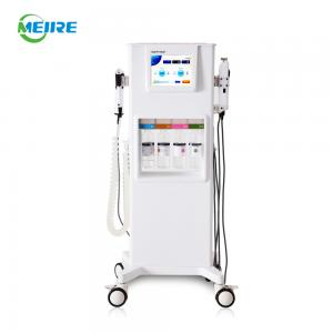 Wholesale Vacuum Bubble Clean Skin Care Machine from china suppliers