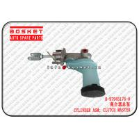 Wholesale Clutch Master Cylinder Assembly 8-97945176-0 8979451760  Suitable For ISUZU D-MAX TFR UCS from china suppliers