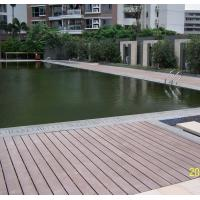 Wholesale WPC Decking Flooring For Garden from china suppliers