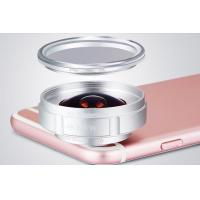 Wholesale Easy Install Mobile Phone Camera Lenses Optical Glass / Aluminium Alloy Material from china suppliers