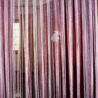 Wholesale Fashionable String Curtain, Available in Various Colors, OEM Orders are Welcome from china suppliers