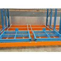 Wholesale Push Back Pallet Rack Systems from china suppliers