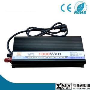 Wholesale 1000w Sine Wave DC to AC Inverter Air Conditioner Design 50Hz/60Hz 12v/24V/28V to 110V/220v DC Inverters from china suppliers