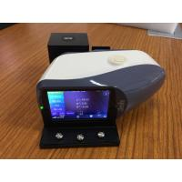 Wholesale Laboratory food apply orange juice liquid color test spectrophotometer YS3060 with UV Illuminant from china suppliers