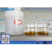 Wholesale Cationic Flocculant Powder Polyacrylamide Sewage Dewatering Polymer Blufloc CPAM Water Clean from china suppliers