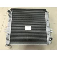 Wholesale Radiator Hangcha Forklift Parts For Hangcha 3 Ton Forklift XF250-331000-000 from china suppliers