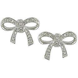 Wholesale 10k white gold diamond earrings,10k white gold jewelry,diamond earrings,fine jewelry from china suppliers