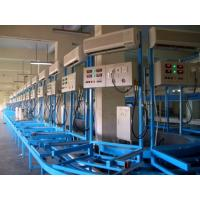 Wholesale Electronic Air Conditioner Production Line floor - type AC Performance Testing System from china suppliers