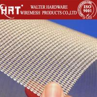 Wholesale Architectural wire mesh/Decorative wire mesh from china suppliers