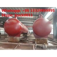 propane gas underground storage tank for sale, factory direct price 26ton bulk buried lpg gas storage tank for sale