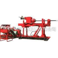 Buy cheap ZDY full hydraulic drilling rig from wholesalers
