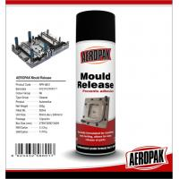 Wholesale 500ml Professional Metal Mould Cleaner Spray To Remove Oil / Grease / Soil from china suppliers