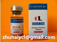 Wholesale Safe Injectable Anabolic Steroids Deca Nandrolone Decanoate for Build Muscle from china suppliers