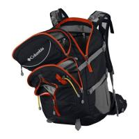 Wholesale OEM Ridge Runner 40l 100% Nylon Customized Sports Bag Techlite Shoulder Straps from china suppliers
