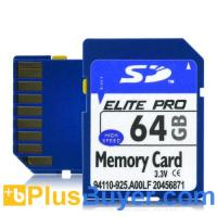 Wholesale 64GB SDHC Card from china suppliers