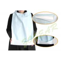 Wholesale Dental Apron Medical Bib Dental Products , 36 cm x 61 cm Tie Back from china suppliers