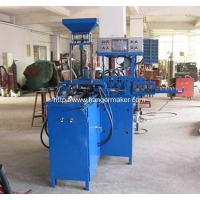 Wholesale Automatic Wall Wire Hanger Welding Making Machine from china suppliers
