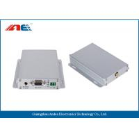 Wholesale Medium Power Fixed RFID Reader With One Relay Fast Anti - Collision Algorithm from china suppliers