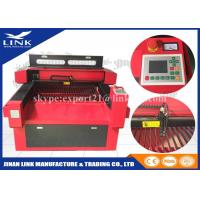 Wholesale Link 150w co2 laser cutting machine for wood / laser engraving cutting machines from china suppliers