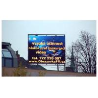 Wholesale High Brightness Outdoor Advertising LED Display Screen from china suppliers
