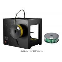 Wholesale Desktop DIY 3D Printers from china suppliers