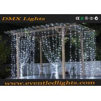 Wholesale Outdoor White Led Event Lights 80W Wedding Decorative 3m * 3m from china suppliers