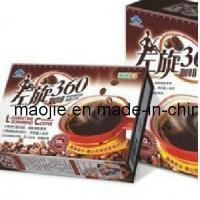Wholesale 360 Carnitine instant Slimming Weight Lose Coffee for women slim body from china suppliers
