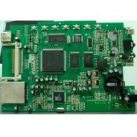 Wholesale CEM 1 / CEM 3 / FR4 / Aluminum PCB Board Contract PCB Assembly from china suppliers
