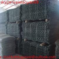 Wholesale Stone Gabion Mesh from china suppliers