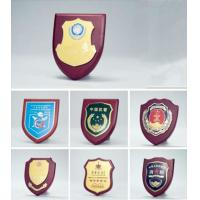 Wholesale plaques, shield, medal, award, medallion, emblem, medals from china suppliers