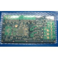 Wholesale 14 Layer BGA Circuit Board Assembly 2.0mm Thick For Industrial Communication from china suppliers