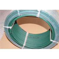 Wholesale 85A - 90A PU Round conveyor Belt  Fuels Oxygen Glass Industry from china suppliers