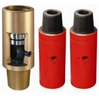 Wholesale Oil Drilling Tools Upper / Lower Kelly Valve 5000psi Work Pressure Forging Processing Type from china suppliers