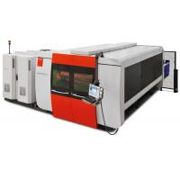 Wholesale Safety 3 Phases Fiber High Speed Cutting Machine 50hz CE , Thickness 50mm from china suppliers