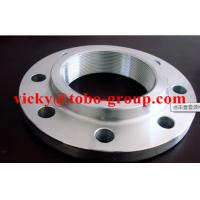 Wholesale Steel Flanges, Weld Neck Flanges / ASTM A 182 Stainless Steel WNRF Flanges from china suppliers