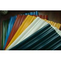 Wholesale DC51D+Z SGCC Hot Dip Galvanized Steel Sheet GI / HDGI Corrugated Metal Roofing Sheets from china suppliers
