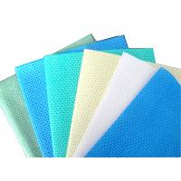 Wholesale Disposable Multi Purpose Cleaning Cloth Products for Hospital or Hygiene , Anti Bacteria from china suppliers