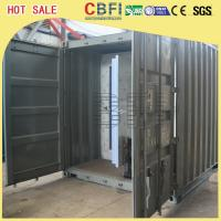 Wholesale -45 To 15 Degree Container Cold Room / Cold Storage Room Commercial  from china suppliers
