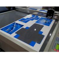 Wholesale print color box cnc cutting plotter small production making machine from china suppliers