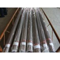 Wholesale High Pressure ASTM A249 Stainless Tube , Thin Wall Stainless Steel Pipe TP316LN from china suppliers