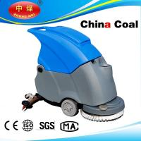 Wholesale V5 hand-push scrubber from china suppliers
