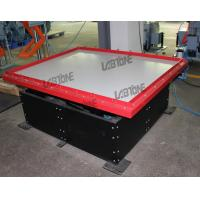 Wholesale Package Transport Simulation Rotary Vibration Table With 1 Inch Fixed Displacement from china suppliers
