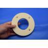 Buy cheap Custom Ceramic Seal Rings , 95% 99% 99.5% Alumina Ceramic Seal Face for Machinery Parts from wholesalers